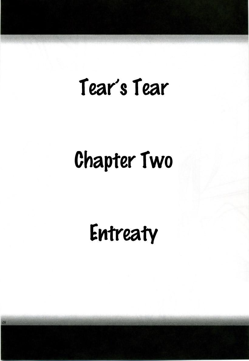 Teia no Namida | Tear's Tears 21
