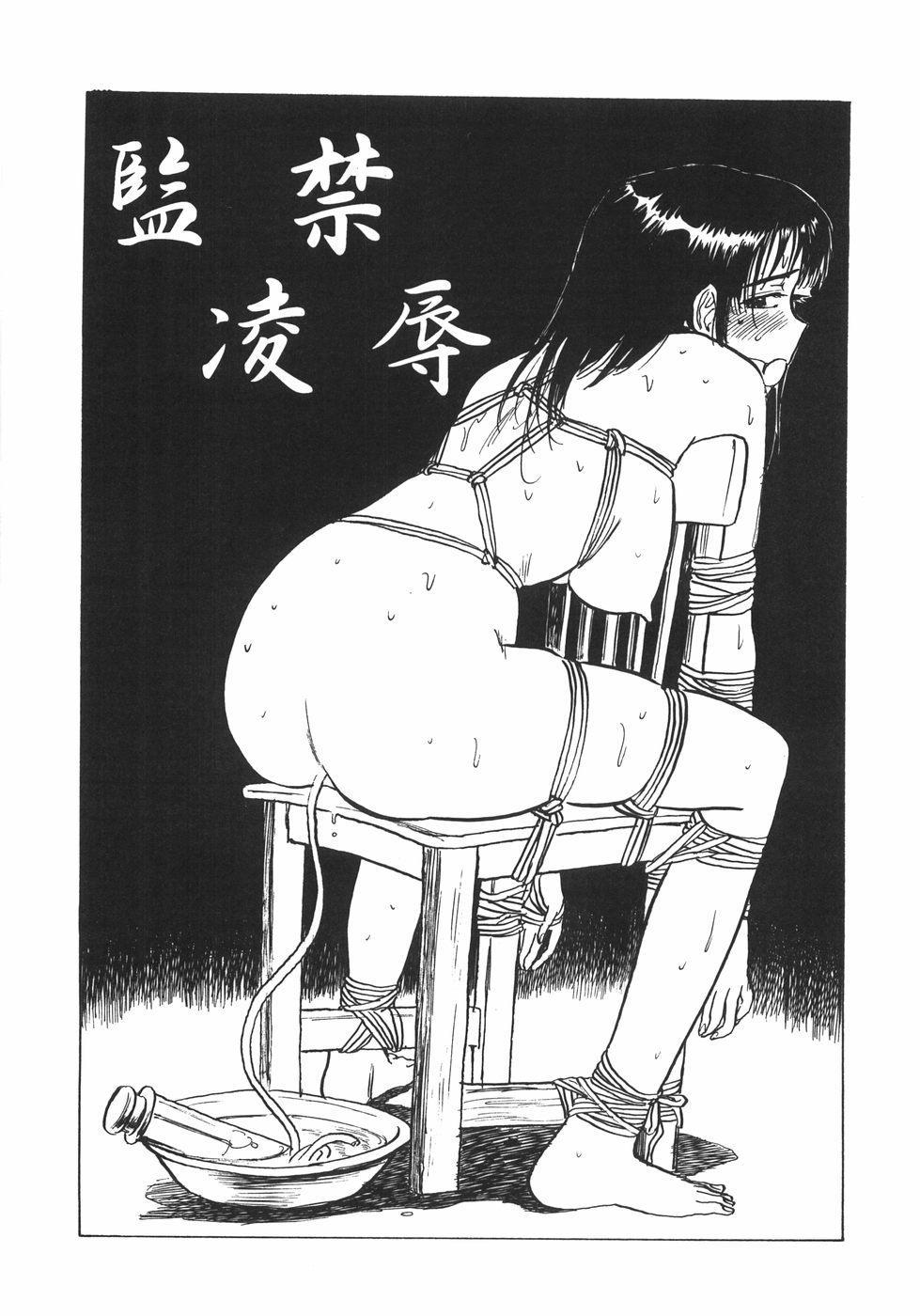 Ningyou no Yakata - The Doll House 25