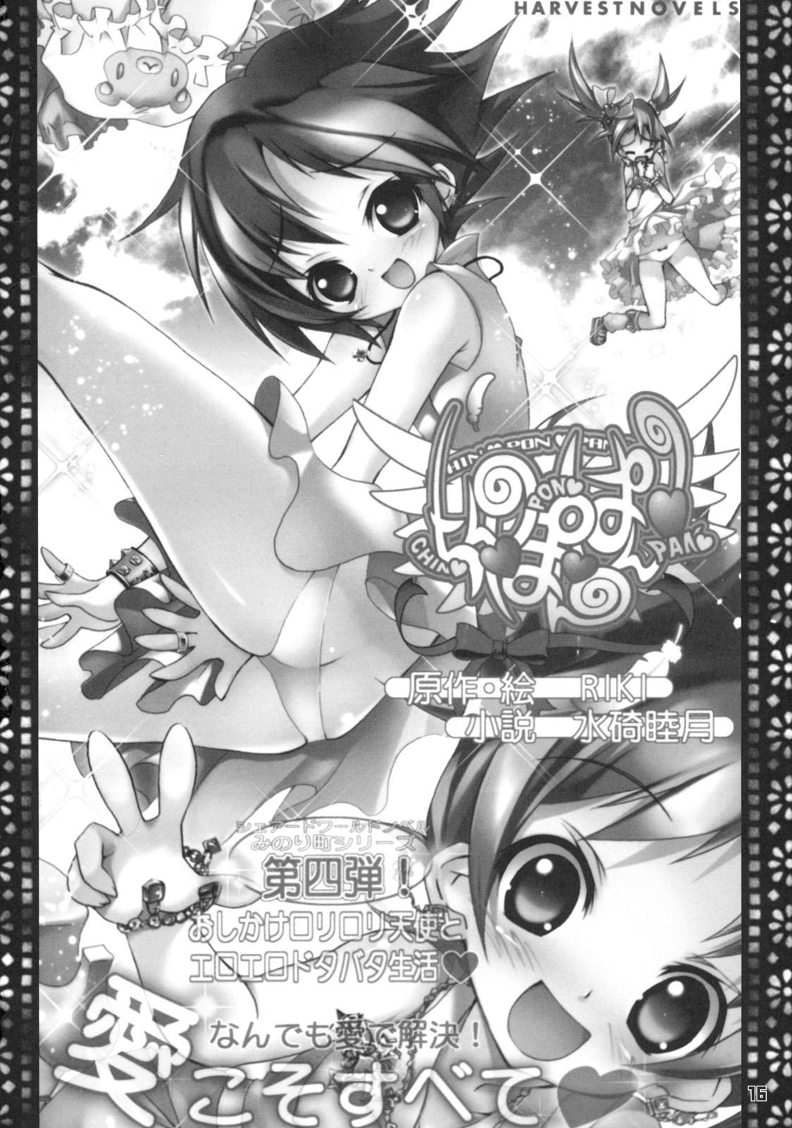 Paipai de Chinchin ga Dobadoban Special Edition 13