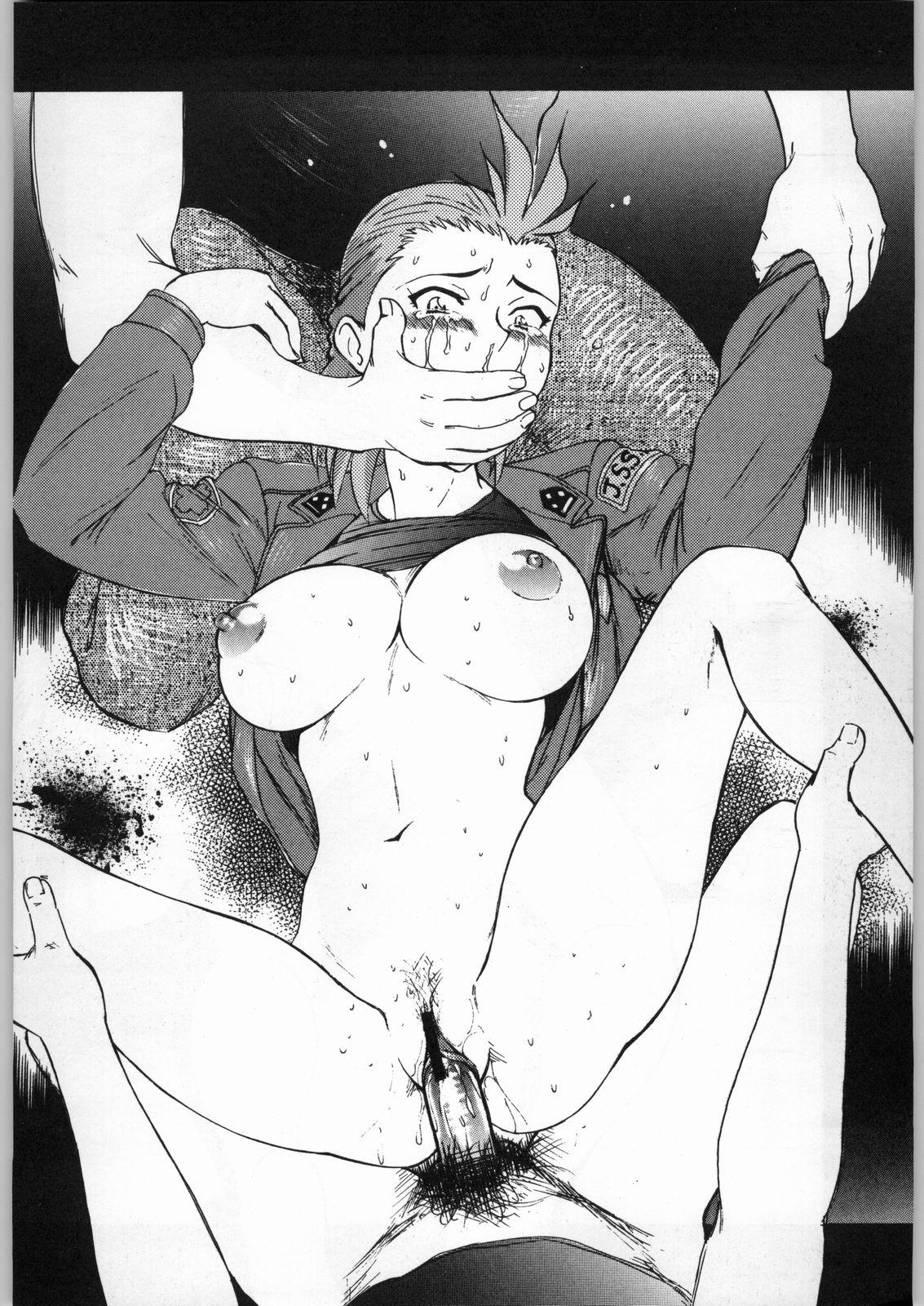 Heppoko Anime Chinpure Koupure 28