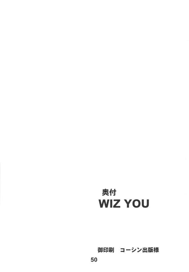 WIZ YOU 48