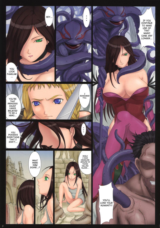 Tounyuu Vol.1   Fighting Big Tits Girl 1 3