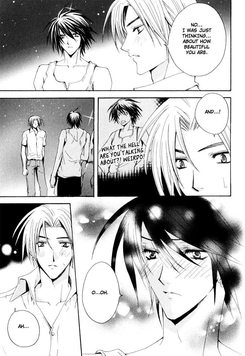 Aruhi Totsuzen Koi wa Kuru! 75