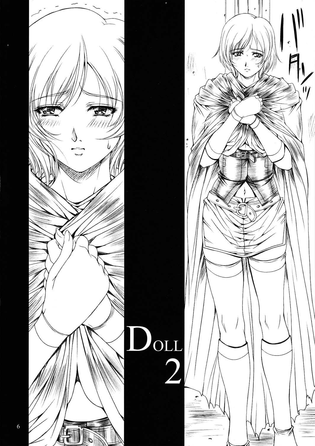 Doll 2 5