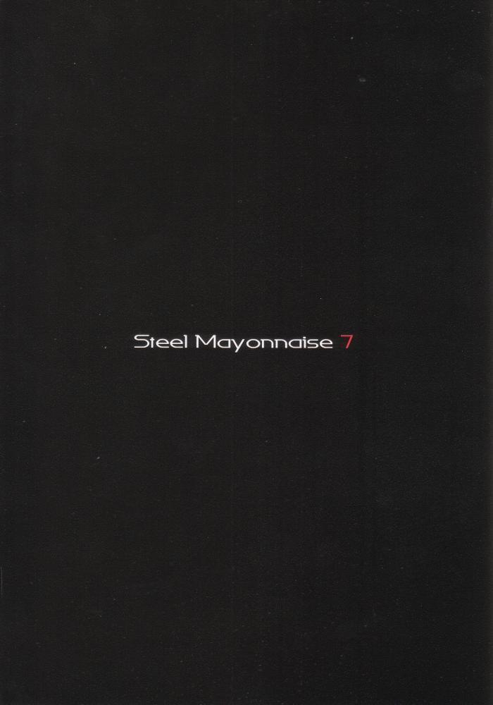 Steel Mayonnaise 7 14