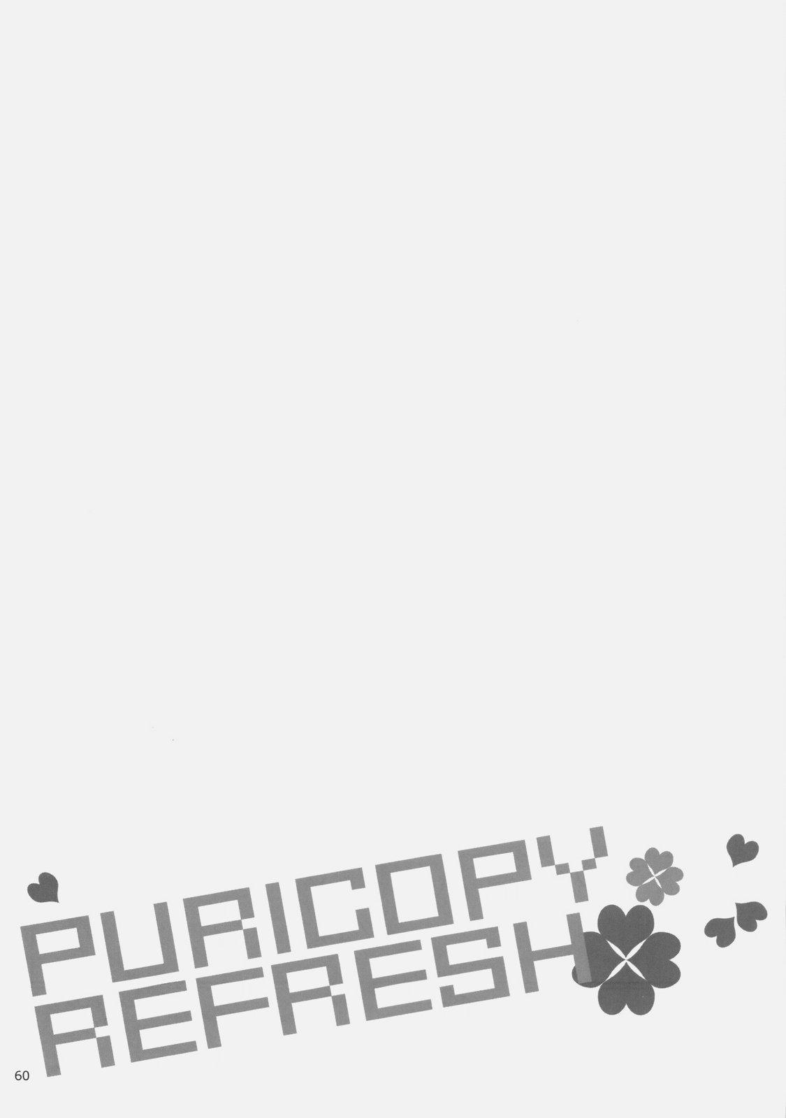 Puricopy Refresh 58