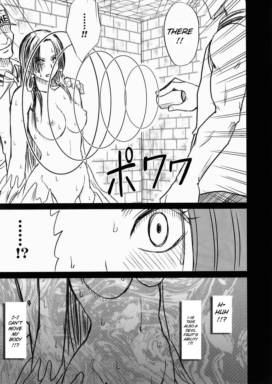 Hebihime Kyoku 4 5
