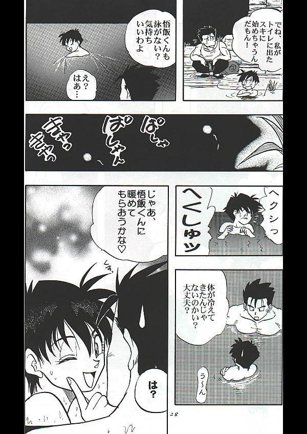 Dragon Ball Camp - Jap 3