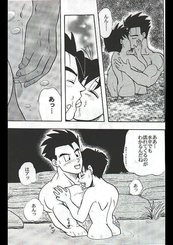 Dragon Ball Camp - Jap 4