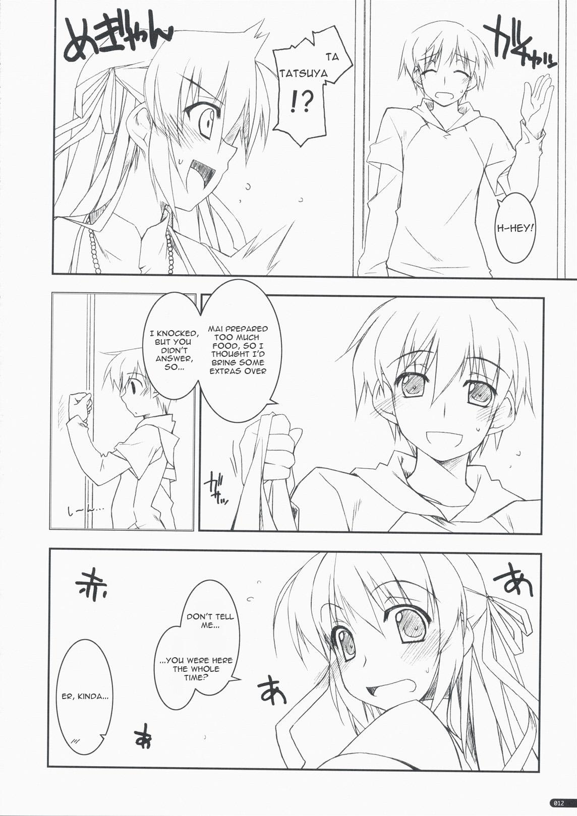 Kidou Shuusei 10