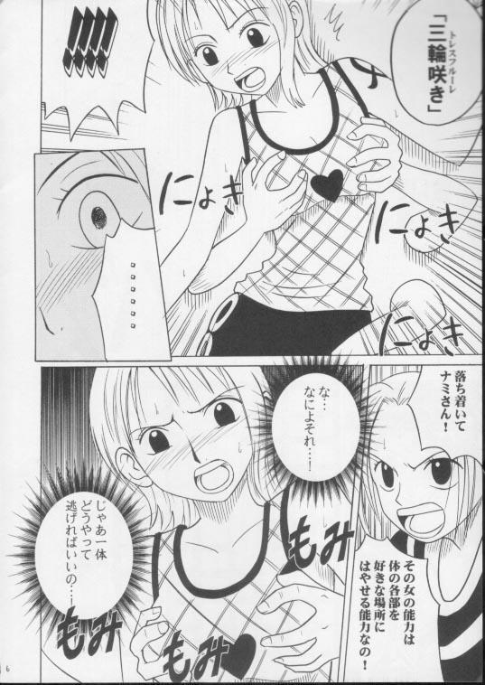 Shiroi Sakyuu 4