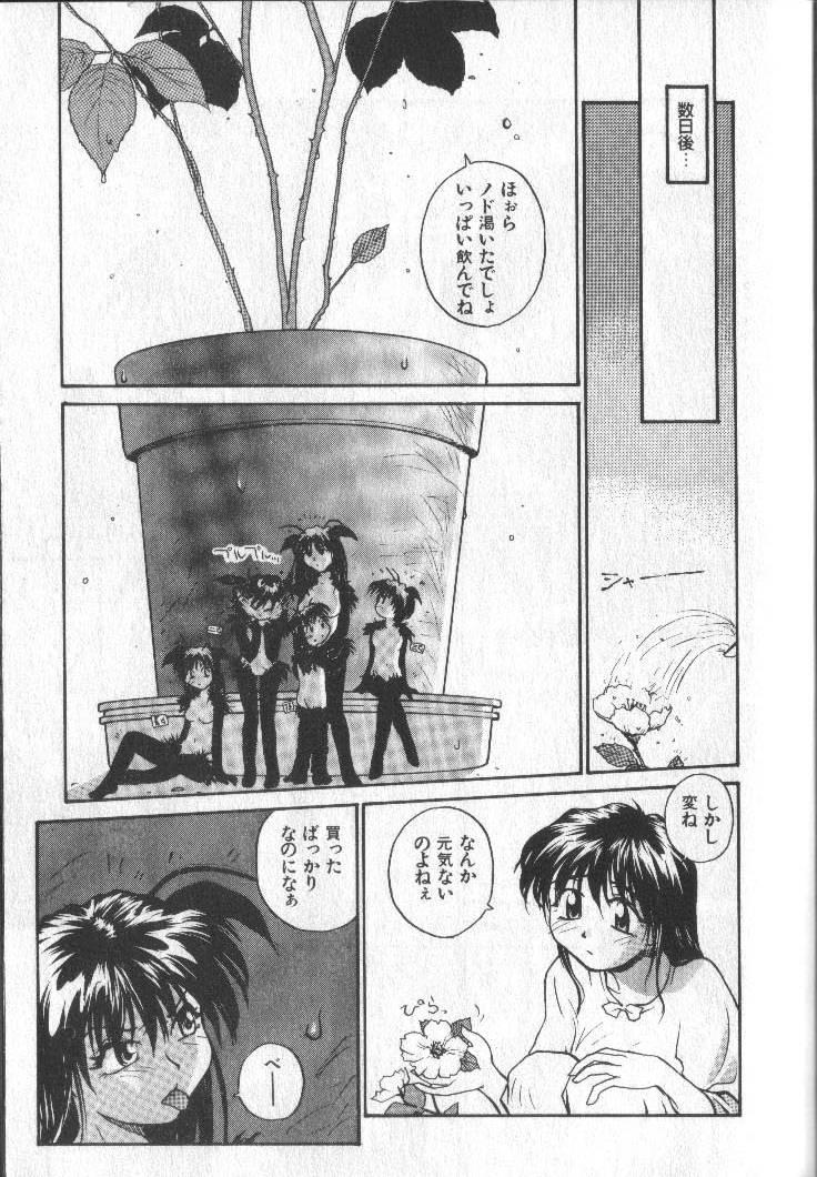 Kimi ni Chichi Are 11