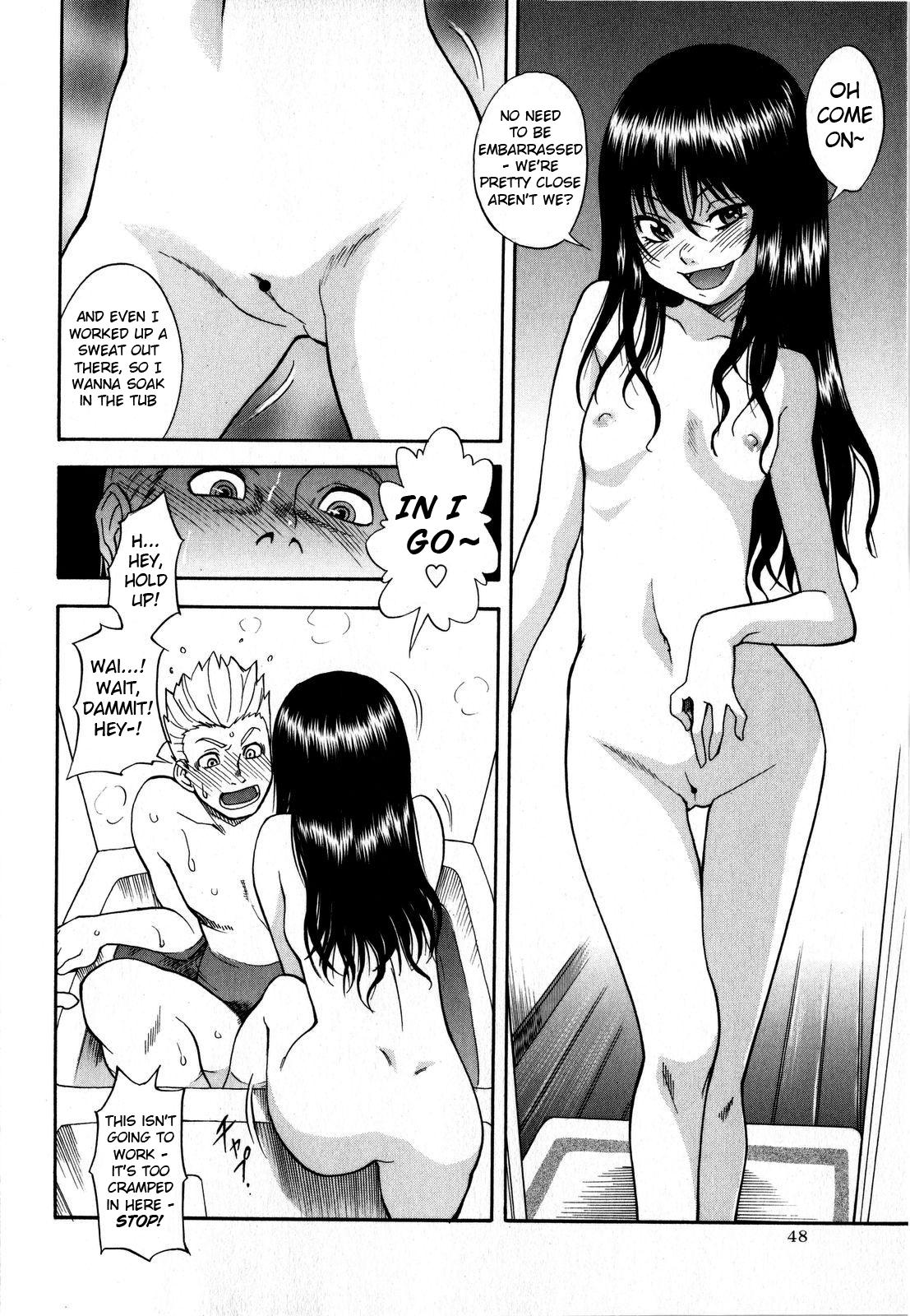 Candy Girl Ch.2+4-10 82