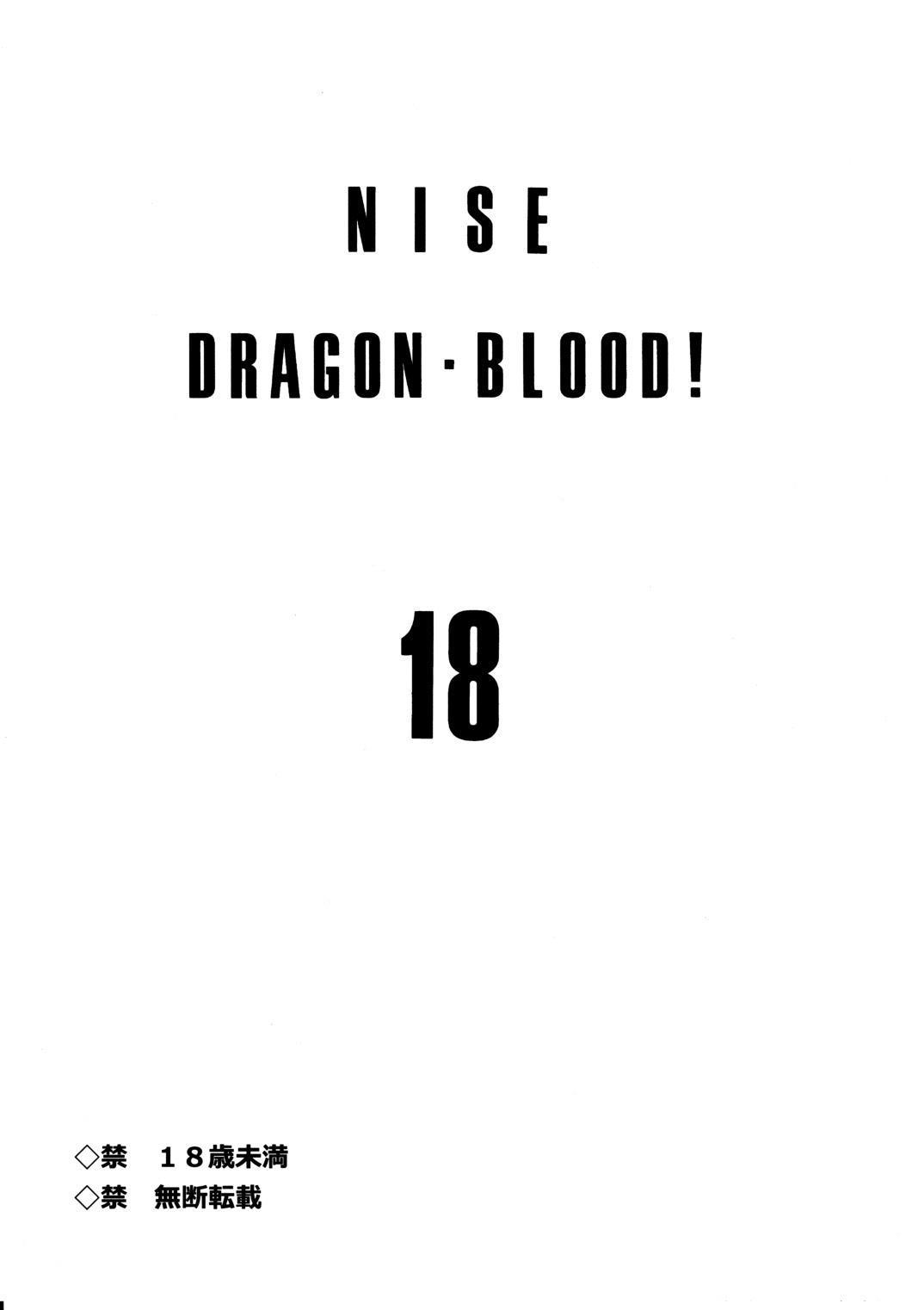 Nise Dragon Blood! 18 2