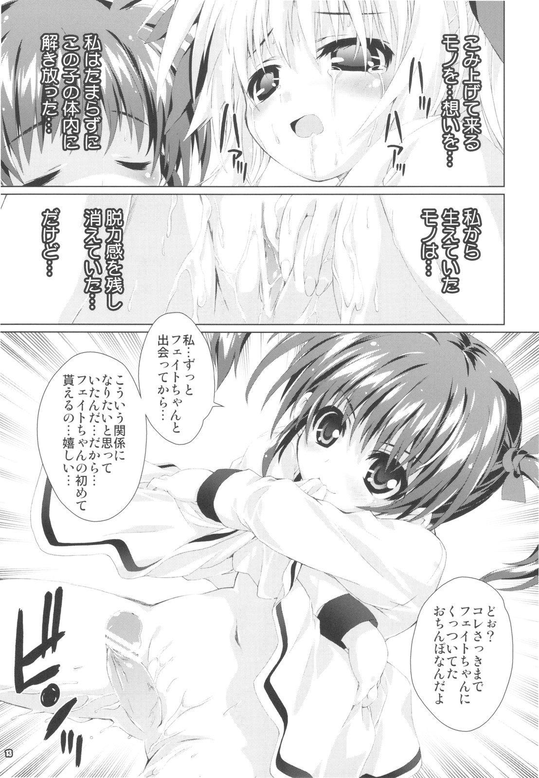 Mahou Shoujo 9 12