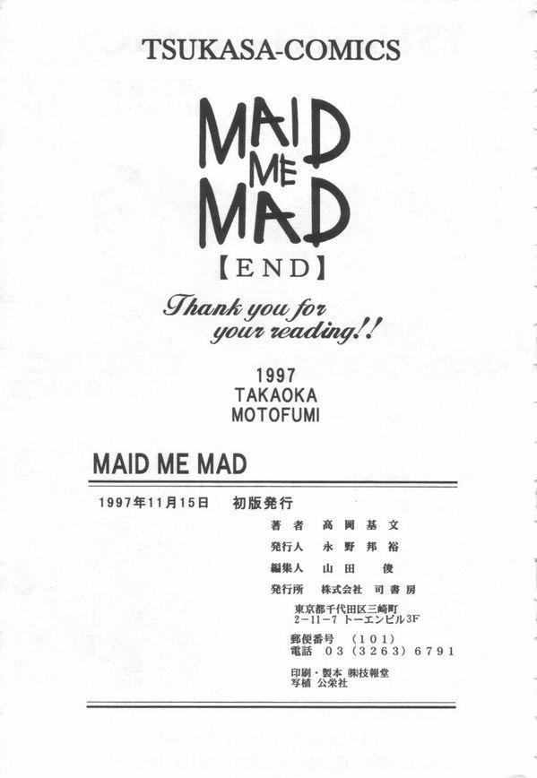 Maid Me Mad 173