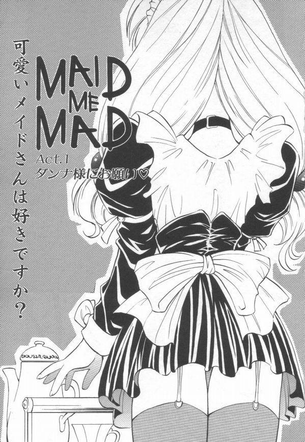 Maid Me Mad 7