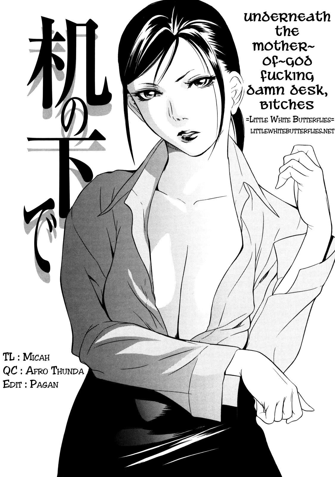 Zettai Ryoujoku 83