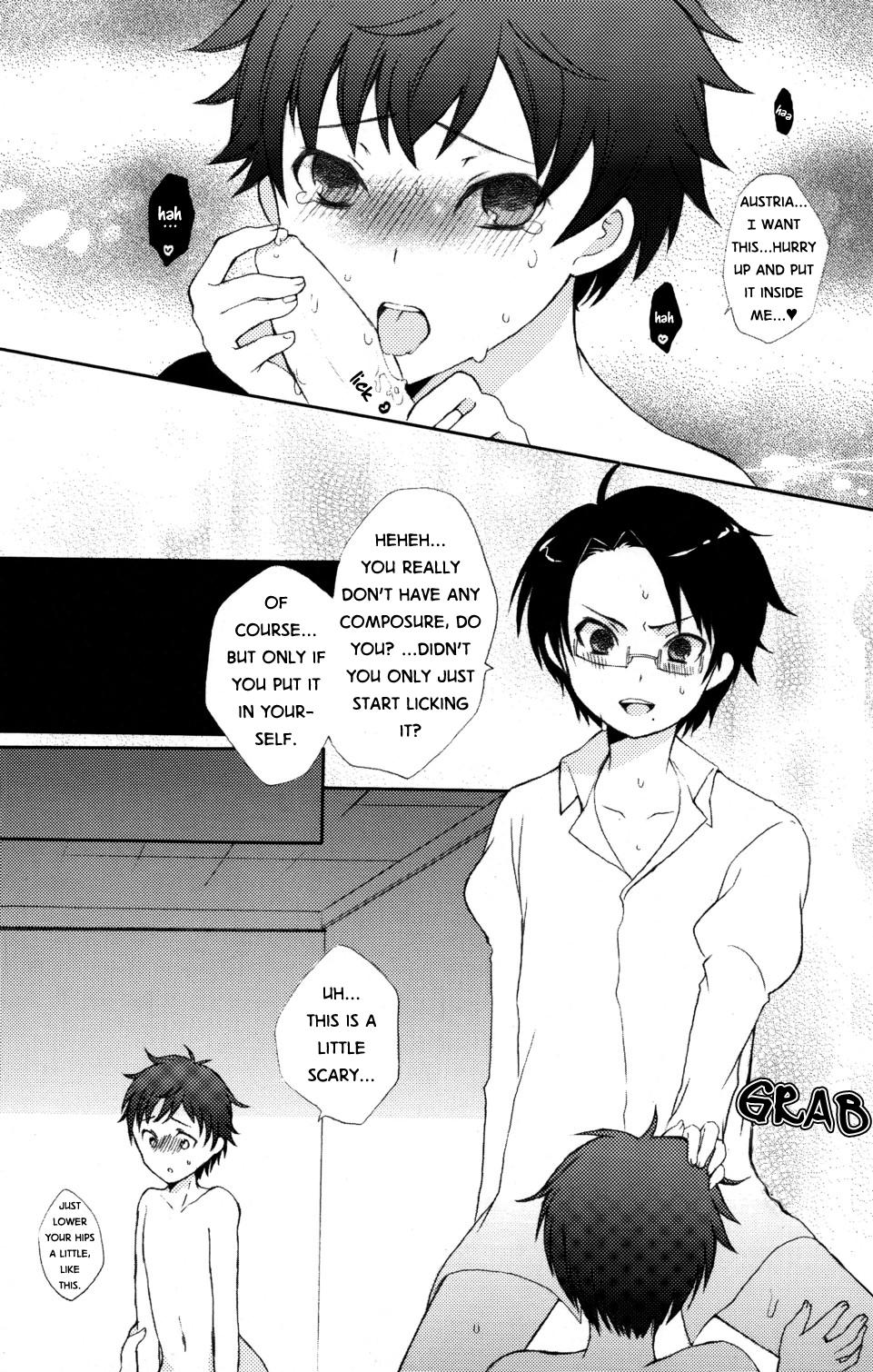 Shota Bun Ecchi 9
