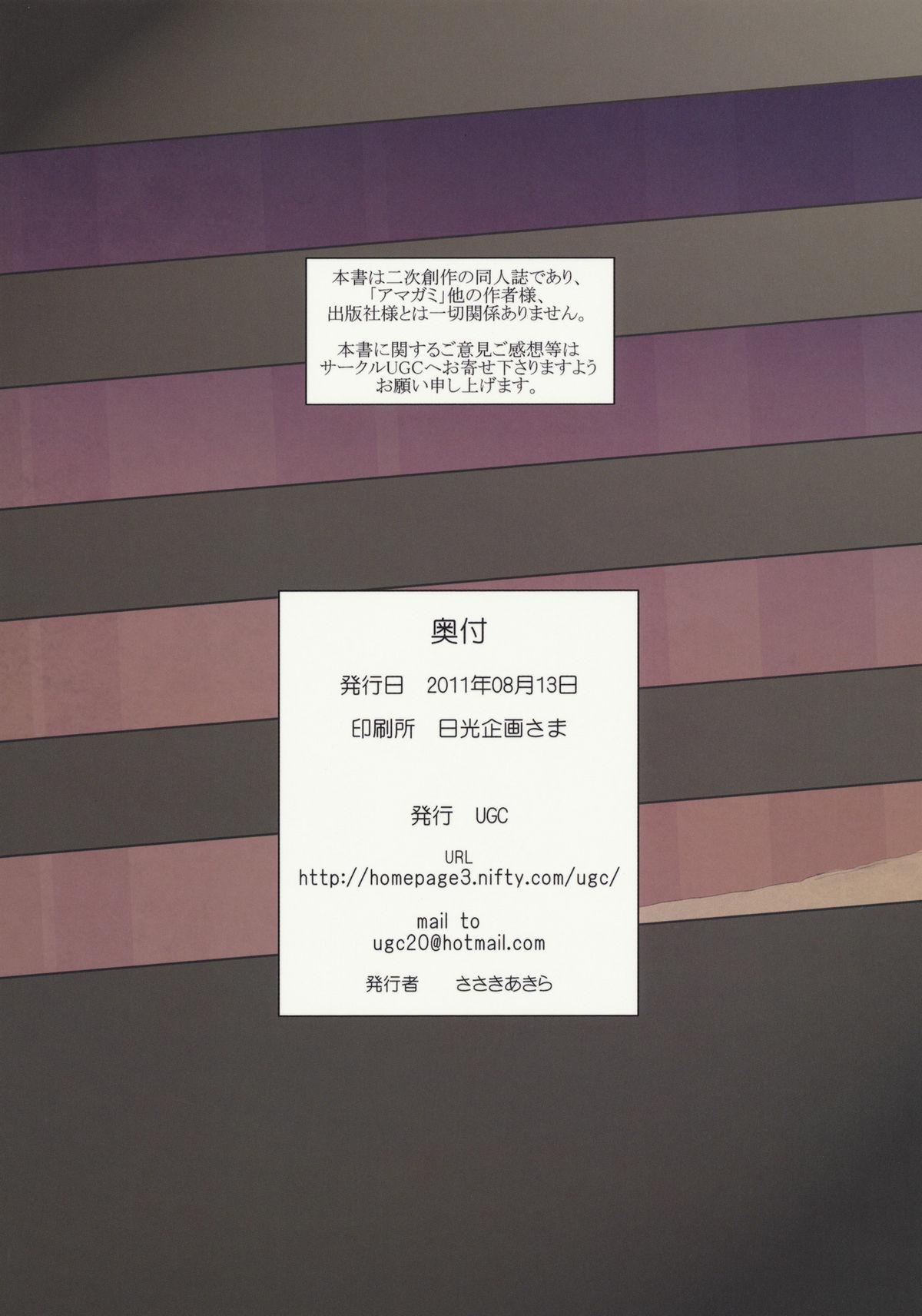 Mikkai Secret Assignation 3 17