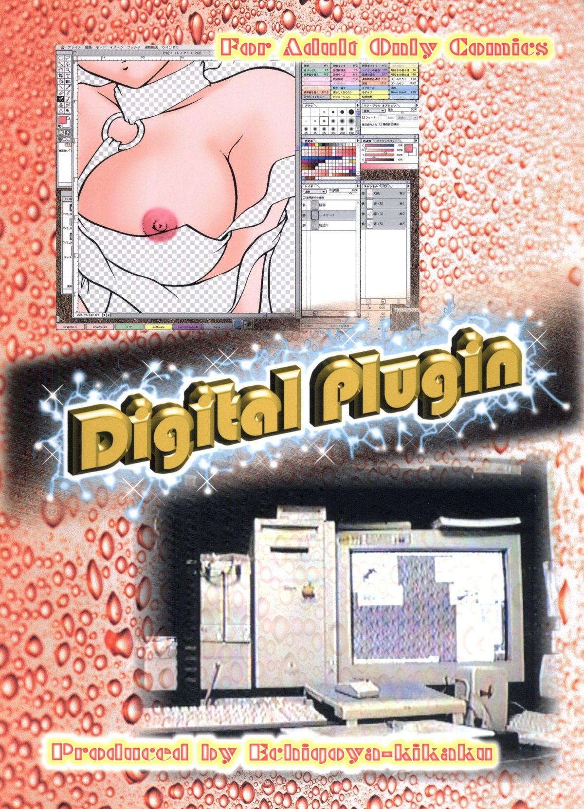 Digital Plugin 33