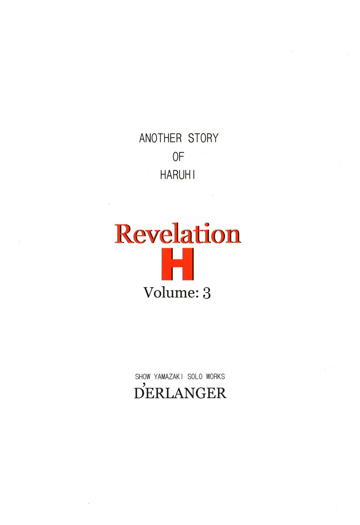 Revelation H Volume:3 25