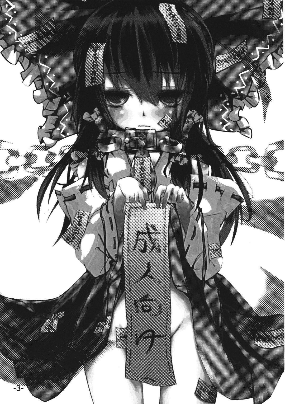 Sashiosae Reimu 2