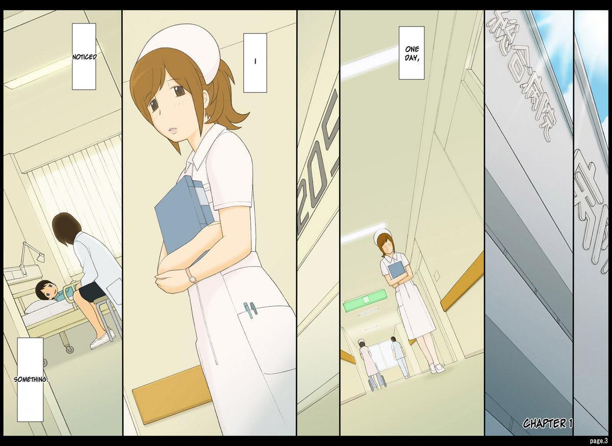 [Ponpharse] Ponpharse Vol. 4 - Nurse Hen   Ponfaz Vol.4 - Nurse - [English] [desudesu] 2