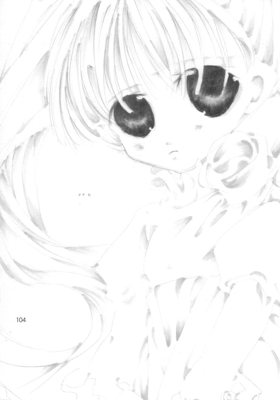 Lolita-Spirits Vol. 6 102