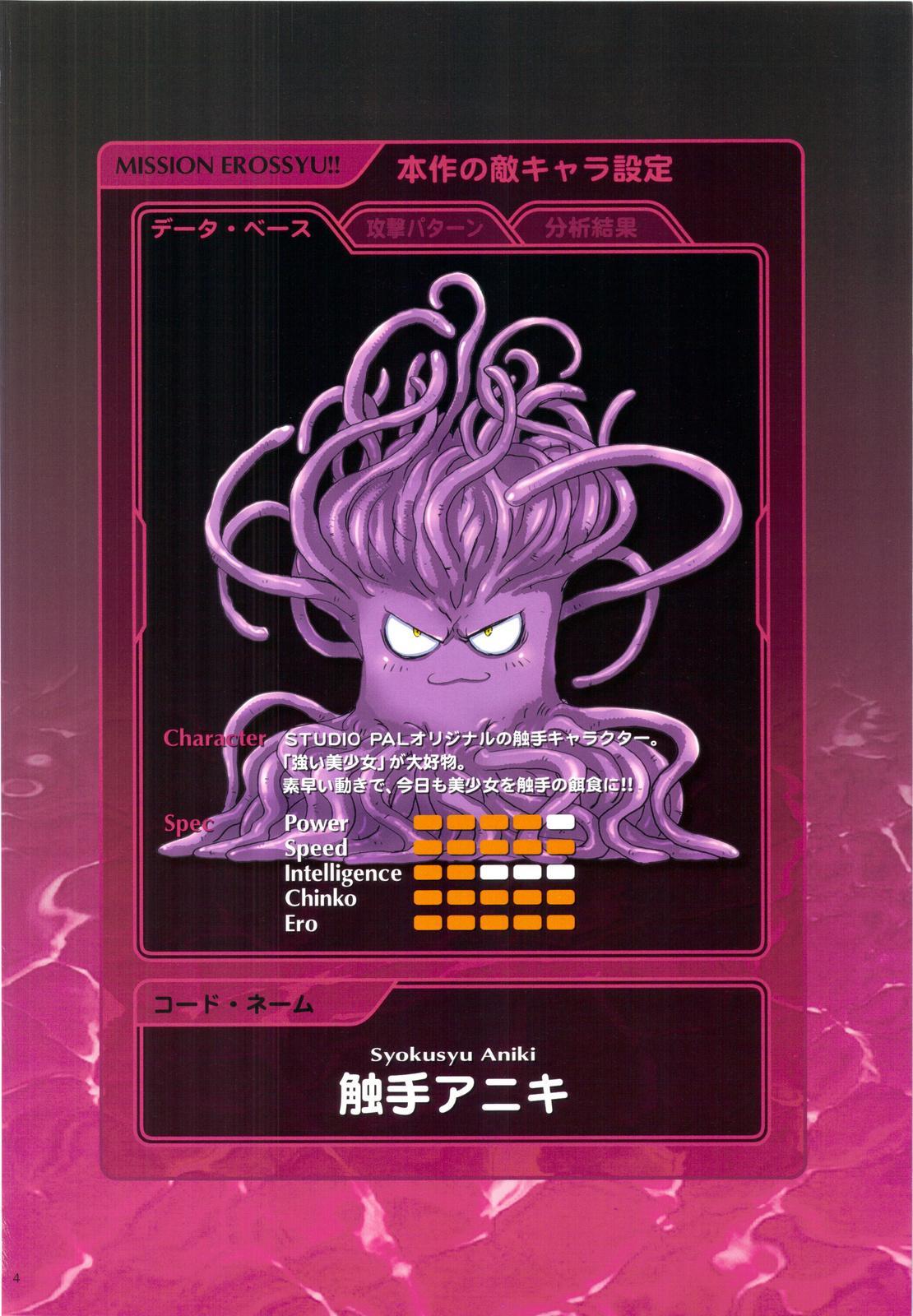 Wanpaku Anime All Full Color Soushuuhen 2
