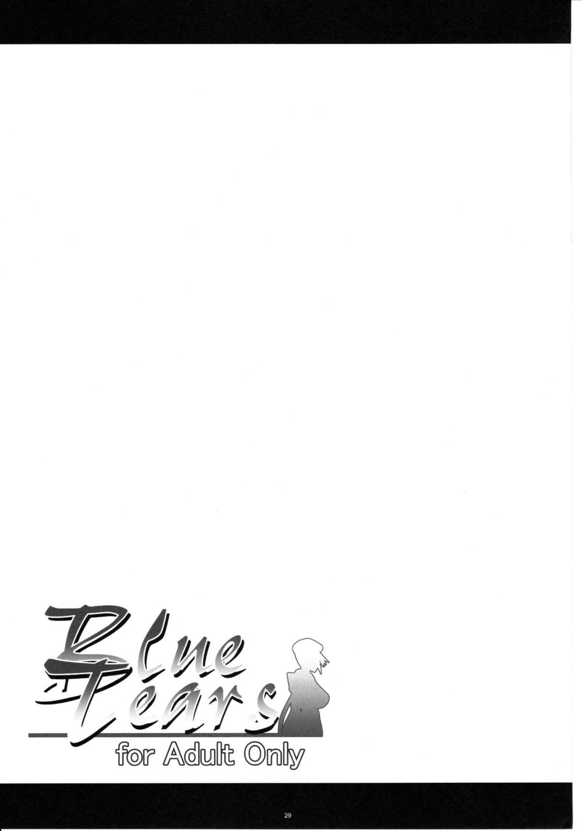 Blue Tears 27