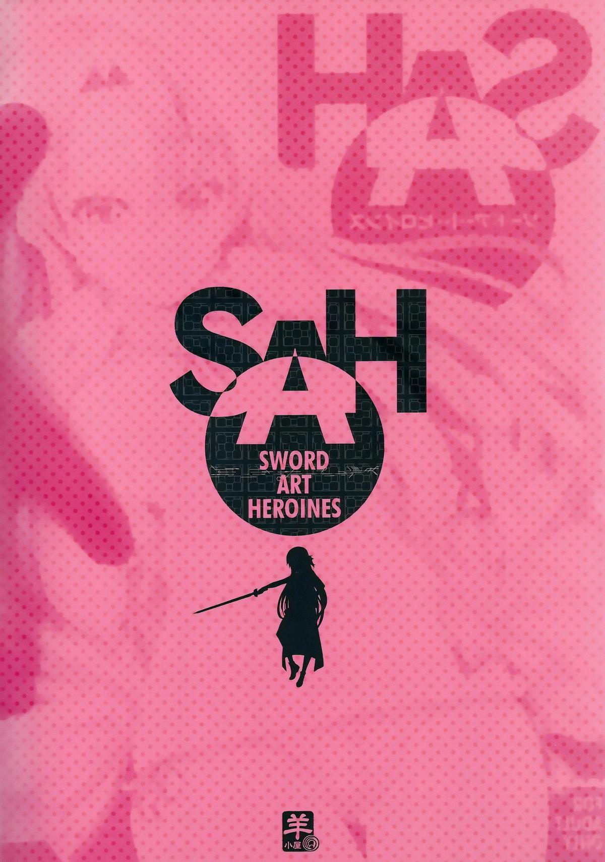 Sword Art Heroines 1