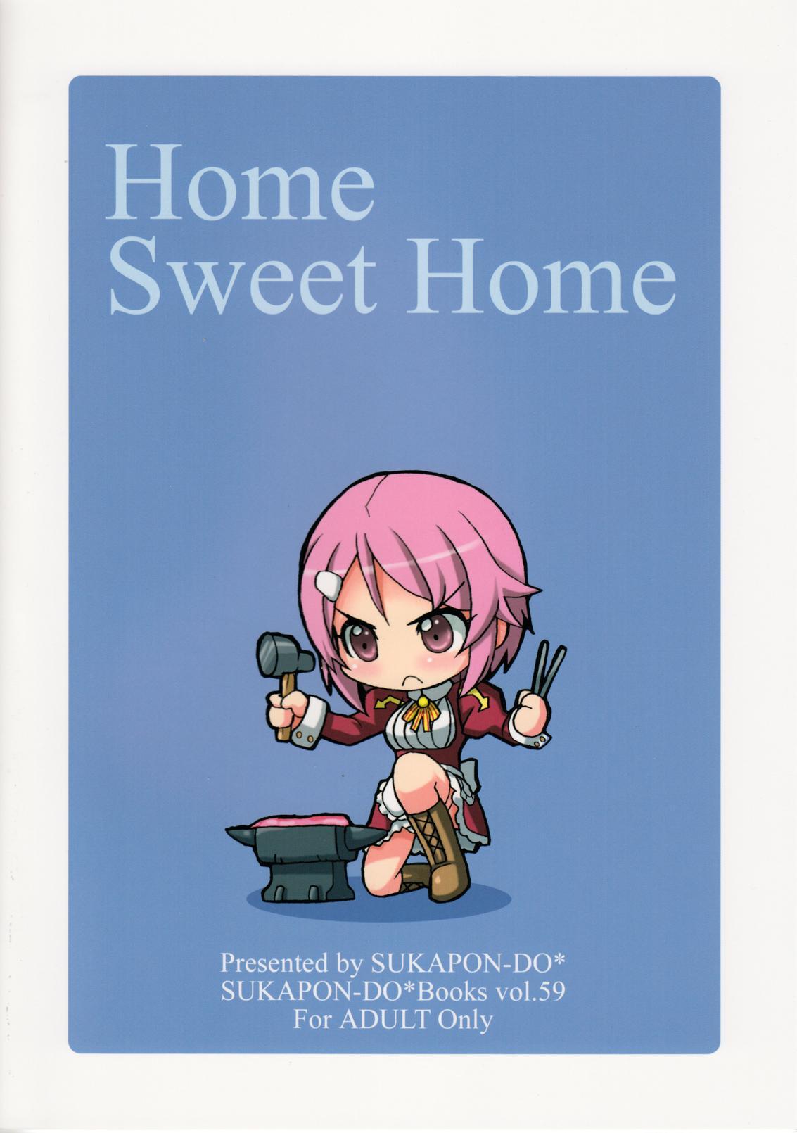 Home Sweet Home 25