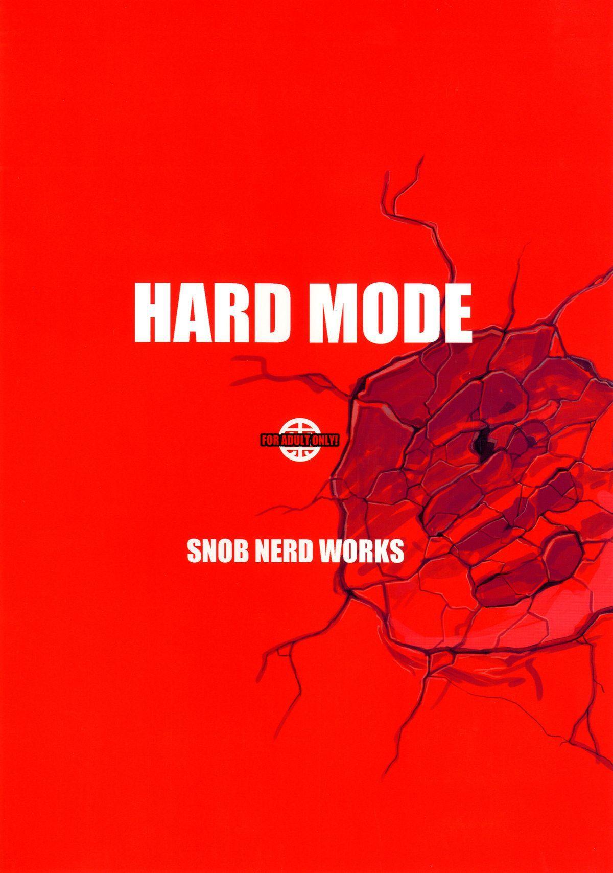 HARD MODE 35