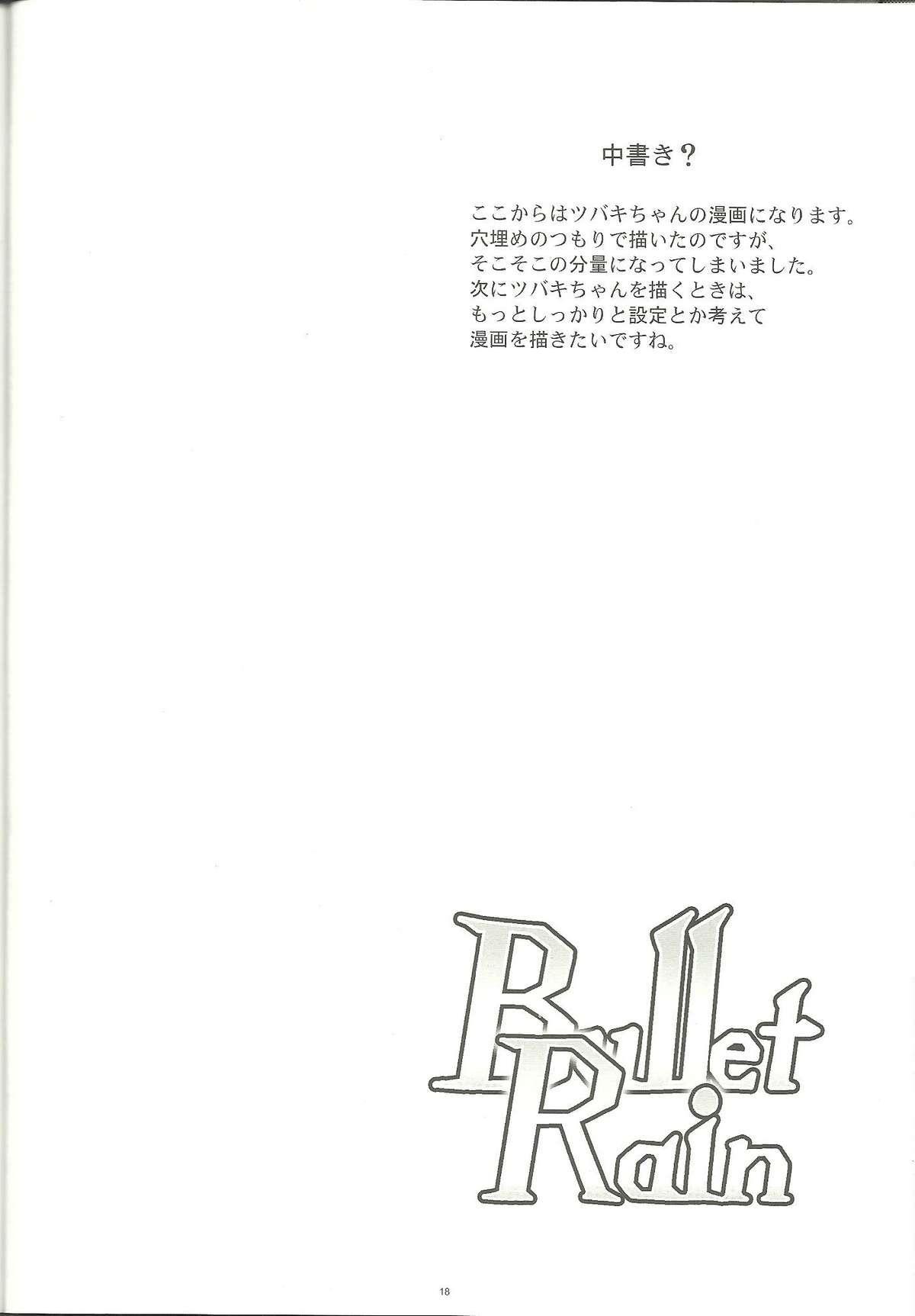 BulletRain 16