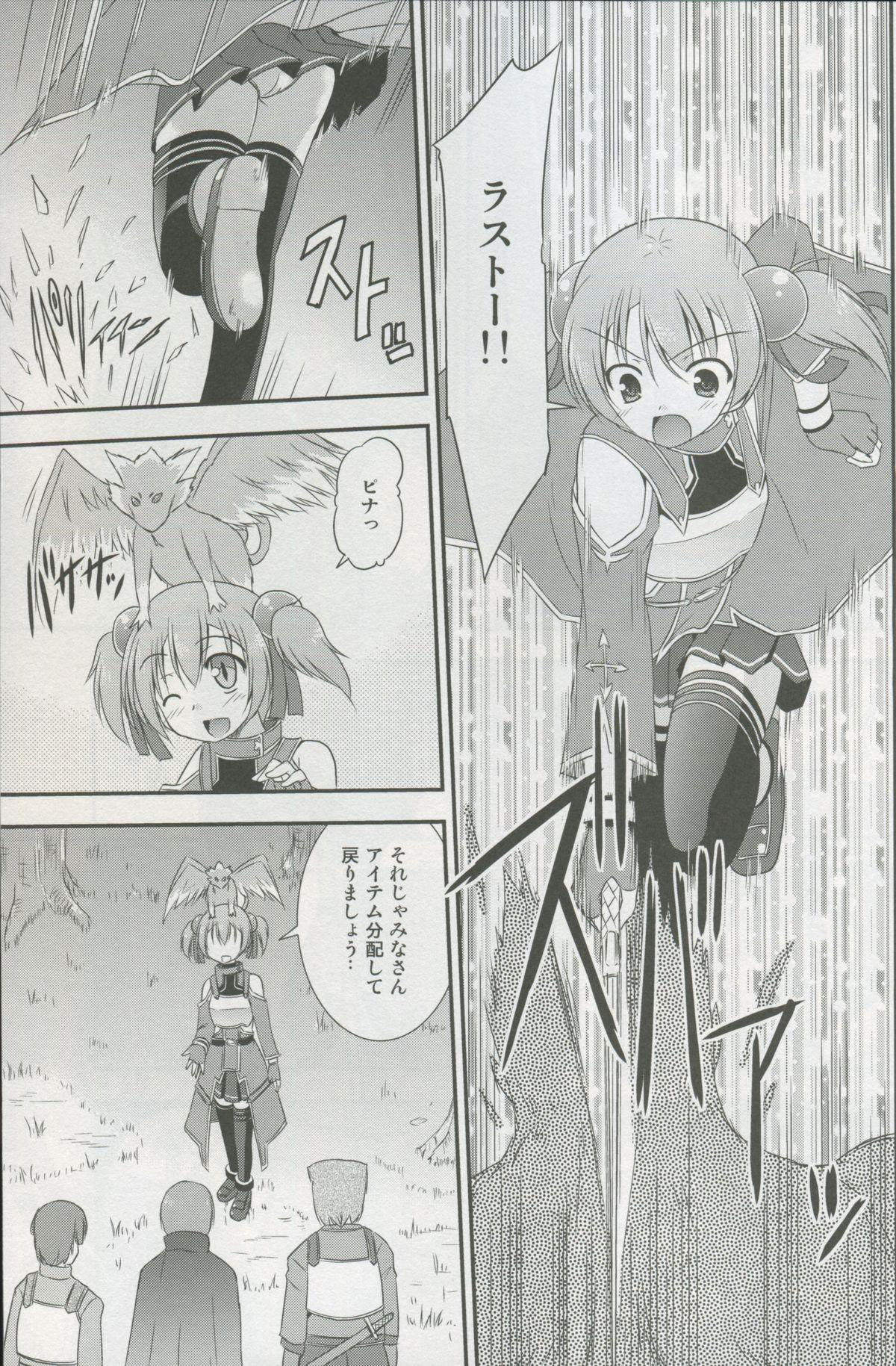 Silica Route Online 3