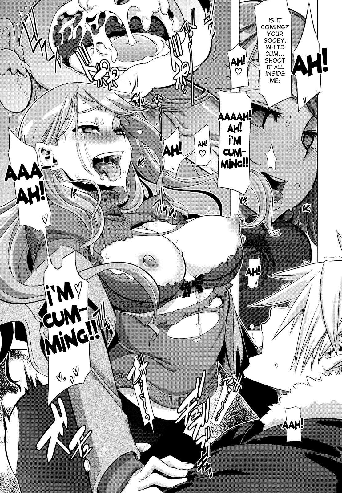 Dameda Kono Ojousama Hayaku Nantoka Shinaito   This ojou-sama's in trouble! I've got to do something... 28
