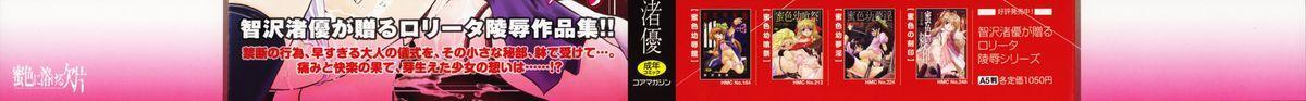 Mitsuiro Ni Tokeru Kakera 2