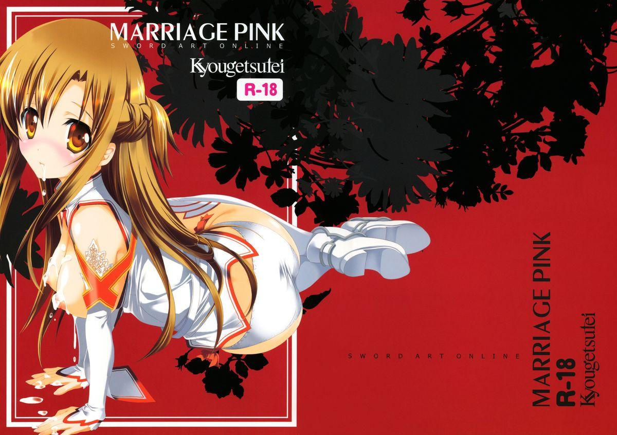 MARRIAGE PINK 0