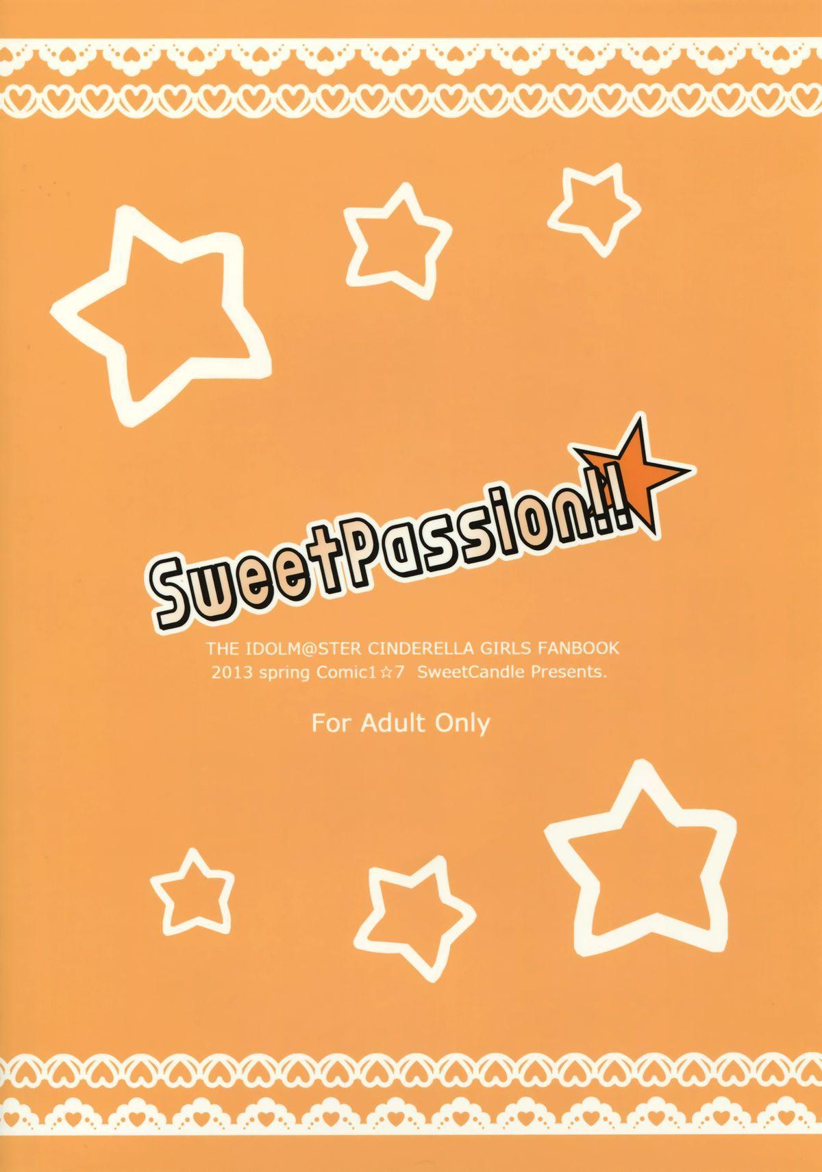Sweet Passion!! 16