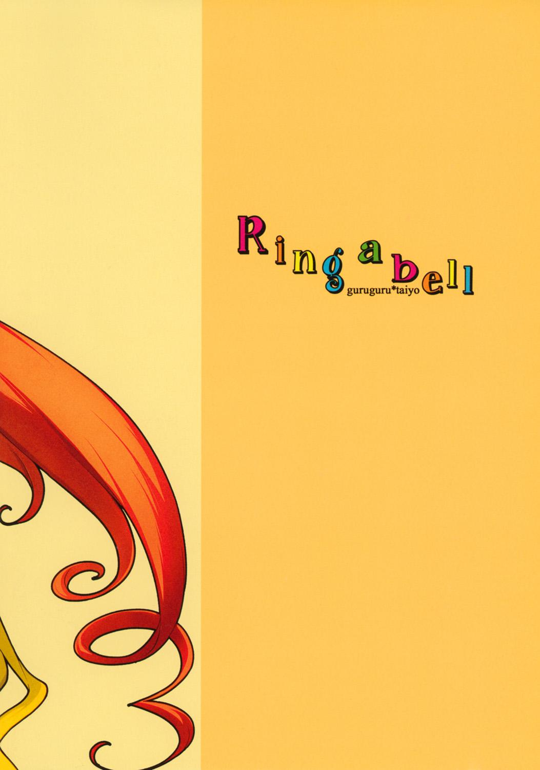 Ring a bell 19
