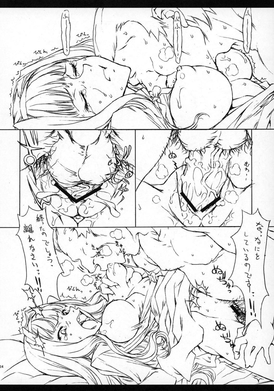 Shijou Takane 13