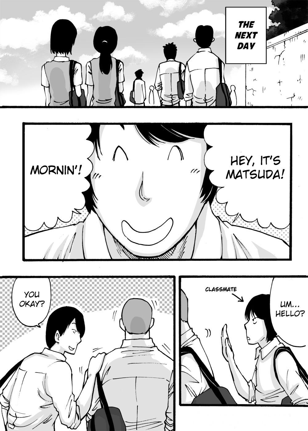 [Akahachi] Motemote Yakyuubu Otoko [Kouhen] | Popular Baseball Club Boys (Part Two) [English] [Papatez] 45