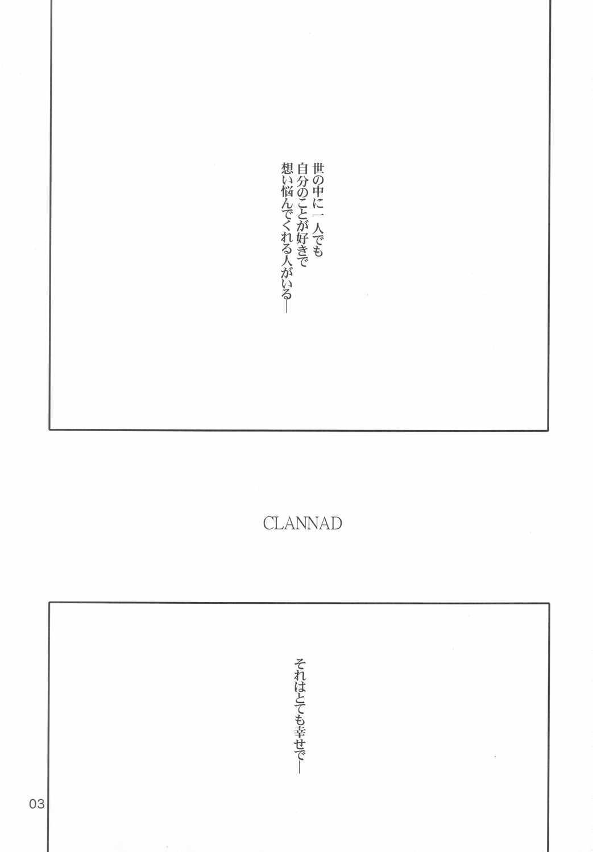 Maki Clannad 1
